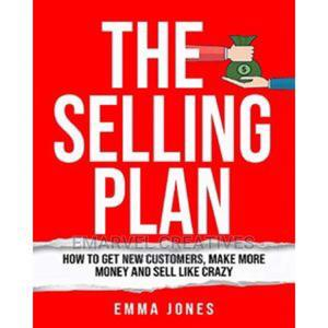 The Selling Plan | Books & Games for sale in Lagos State, Surulere