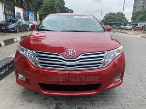 Toyota Venza 2012 AWD Red | Cars for sale in Lagos State, Ikoyi