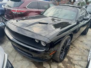 Dodge Challenger 2018 Black | Cars for sale in Lagos State, Ikeja