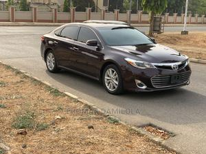 Toyota Avalon 2014   Cars for sale in Abuja (FCT) State, Wuse 2