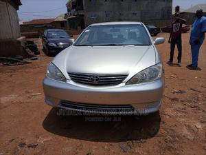 Toyota Camry 2005 Silver | Cars for sale in Kwara State, Ilorin South