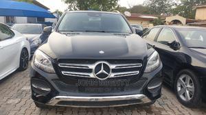 Mercedes-Benz GL Class 2016 Black   Cars for sale in Abuja (FCT) State, Garki 2