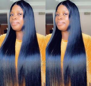 Bone Straight Human Hair Blend | Hair Beauty for sale in Lagos State, Surulere