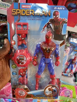 Kids Figure and Wristwatch | Toys for sale in Lagos State, Apapa