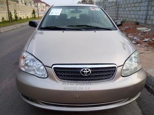 Toyota Corolla 2005 CE Gold   Cars for sale in Abuja (FCT) State, Gwarinpa