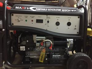 Maxi Generator 10kva | Electrical Equipment for sale in Lagos State, Ojo