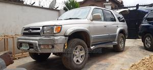 Toyota 4-Runner 2000 Gold | Cars for sale in Lagos State, Alimosho