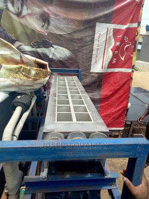 Industrial Imported Fast Ice Block Making Machine Available   Restaurant & Catering Equipment for sale in Lagos State, Ojo