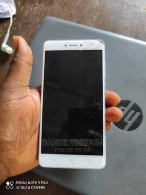 Xiaomi Redmi Note 4X 64 GB Gray | Mobile Phones for sale in Plateau State, Jos