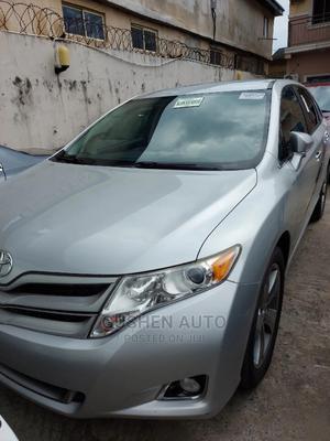 Toyota Venza 2012 Silver | Cars for sale in Lagos State, Oshodi