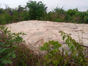 21 Acres of Quarry Land   Land & Plots For Sale for sale in Ogun State, Obafemi-Owode