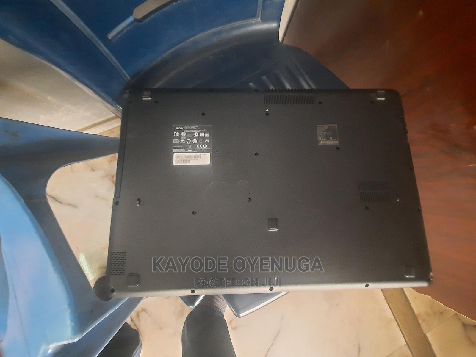Archive: Laptop Acer Aspire ES1-711G 4GB Intel Pentium HDD 500GB