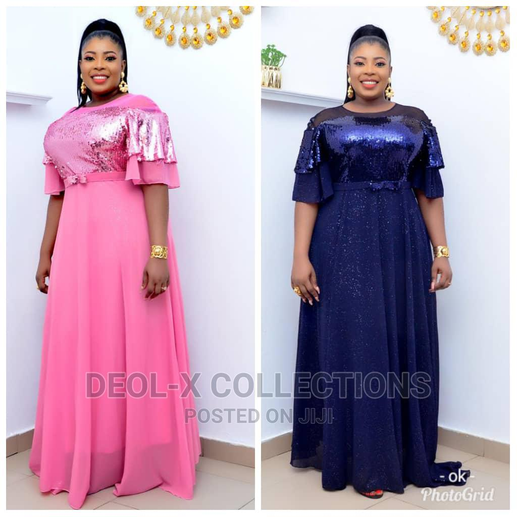 New in Female Long Dress/Dinner Dress | Clothing for sale in Oshodi, Lagos State, Nigeria
