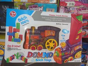 Kids Domino Brick Train | Toys for sale in Lagos State, Apapa