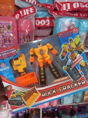 Kids DIY Block Cracker | Toys for sale in Lagos State, Apapa