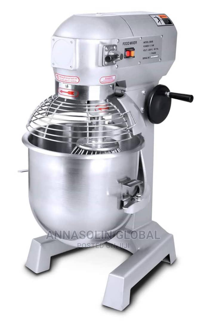 Brand New 20litres Cake Mixer With High Quality