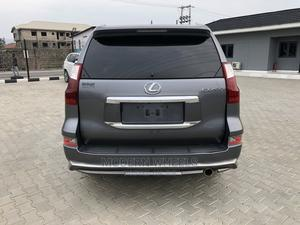 Lexus GX 2017 460 Luxury Gray | Cars for sale in Lagos State, Lekki