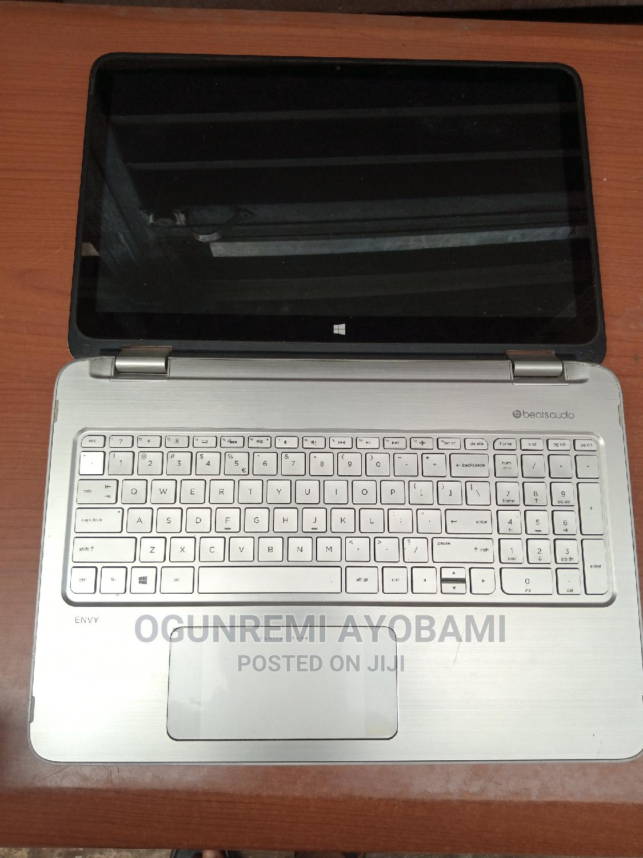 Archive: Laptop HP Envy X360 8GB Intel Core I5 HDD 500GB