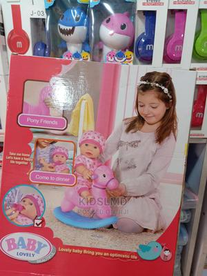 Kids Horse Baby Doll | Toys for sale in Lagos State, Apapa