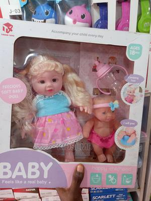 Baby Mum and Son Doll | Toys for sale in Lagos State, Apapa