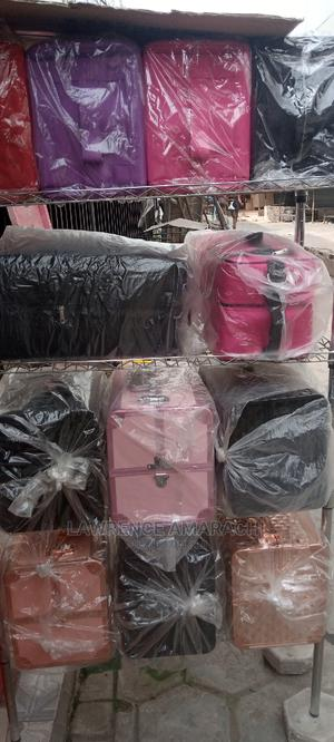 Makeup Box   Tools & Accessories for sale in Lagos State, Ojo