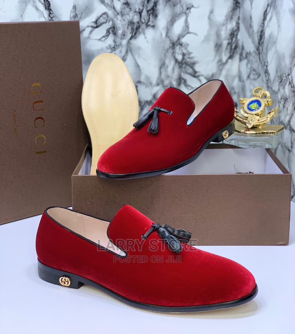 Gucci Shoes and Half Shoes
