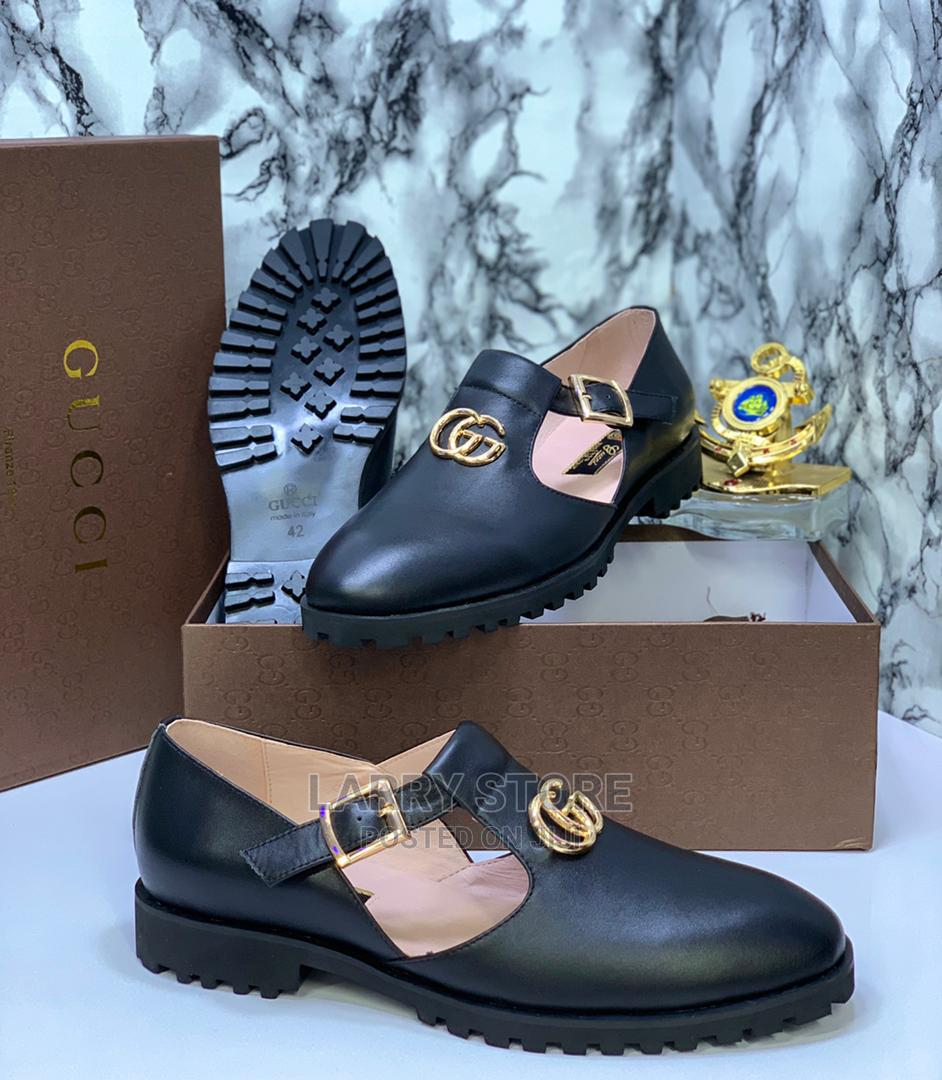 Gucci Shoes and Half Shoes | Shoes for sale in Lagos Island (Eko), Lagos State, Nigeria