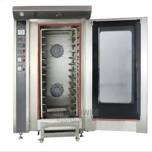 10 Trays Electric Conventional Oven | Restaurant & Catering Equipment for sale in Lagos State, Ojo