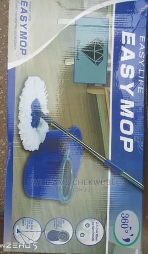 Mop Together With Bucket | Home Accessories for sale in Abuja (FCT) State, Wuse