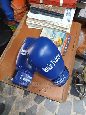 Championship Boxing Gloves | Sports Equipment for sale in Lagos State, Ikeja
