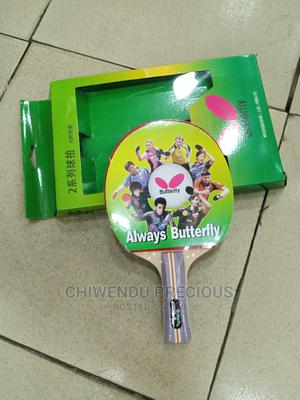 Butterfly Table Tennis Bat | Sports Equipment for sale in Lagos State, Ikeja