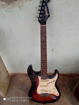 Electric Guitar | Musical Instruments & Gear for sale in Ogun State, Abeokuta South