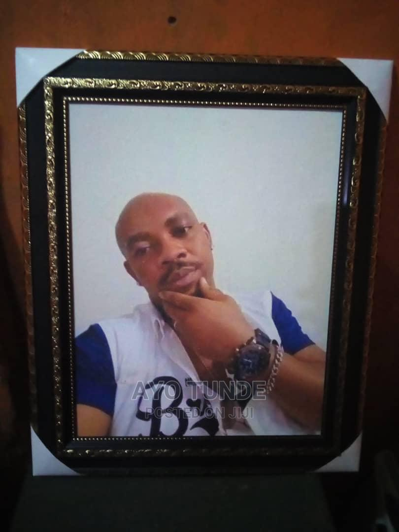 Wall Frame   Arts & Crafts for sale in Ikeja, Lagos State, Nigeria