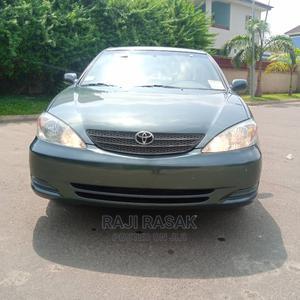 Toyota Camry 2004 Green | Cars for sale in Abuja (FCT) State, Utako