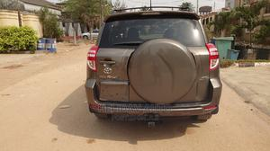 Toyota RAV4 2009 2.0 4x4 VX Brown   Cars for sale in Lagos State, Alimosho
