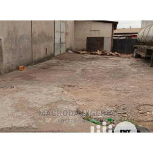 A Bay Warehouse on 4plots for Sale at Ajao Estate Isolo | Commercial Property For Sale for sale in Lagos State, Isolo