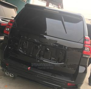 Prado Upgrade From 2010 to 2020. | Automotive Services for sale in Lagos State, Mushin