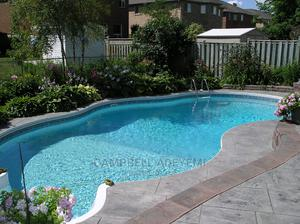 Swimming Pool | Building & Trades Services for sale in Lagos State, Agege