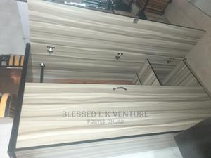 3by6 Quality Wardrobe   Furniture for sale in Lagos State, Ojo