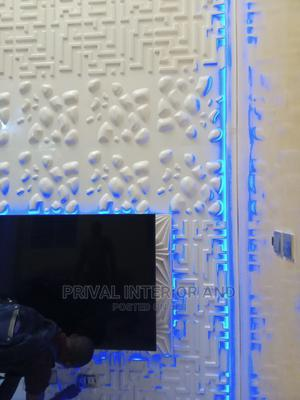 Hidden Light And Wall Panels | Home Accessories for sale in Delta State, Warri