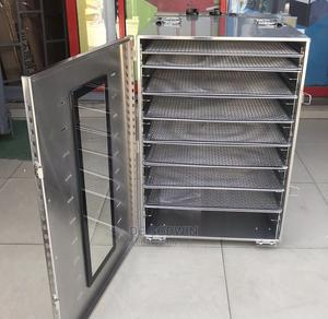 16 Trays Food Dehydrator   Restaurant & Catering Equipment for sale in Lagos State, Maryland