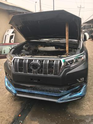 Upgrade of Land Cruiser Prado From 2010 to 2019   Automotive Services for sale in Lagos State, Mushin