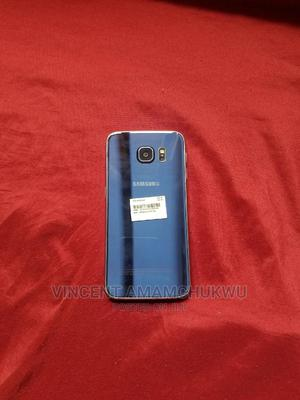 Samsung Galaxy S6 32 GB Blue | Mobile Phones for sale in Anambra State, Nnewi