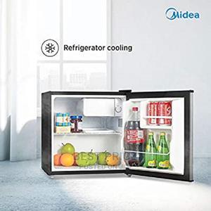Midea 45L Bedside Refrigerator / Bar Fridge (HS-65)   Kitchen Appliances for sale in Lagos State, Ikeja