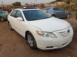 Toyota Camry 2007 White   Cars for sale in Kwara State, Ilorin West