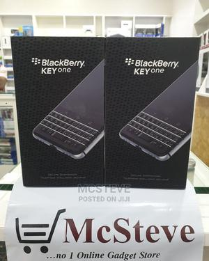 New BlackBerry KEYone 32 GB   Mobile Phones for sale in Abuja (FCT) State, Wuse 2