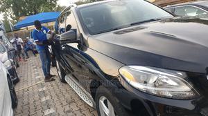 Mercedes-Benz GLE-Class 2017 Black   Cars for sale in Abuja (FCT) State, Garki 2
