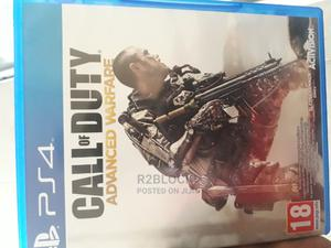 Call of Duty Advanced Warfare | Video Games for sale in Lagos State, Ajah
