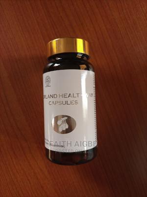 Hypoglycemics Herbal Capsules Lowers Blood Sugar | Vitamins & Supplements for sale in Lagos State, Ogudu
