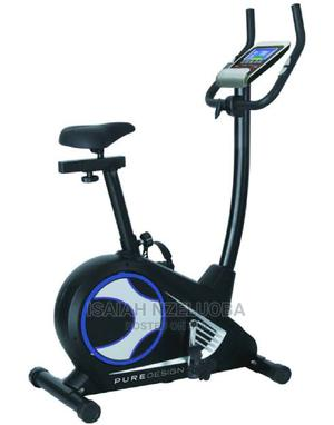 Exercise Bicycle Good Quality   Sports Equipment for sale in Lagos State, Surulere
